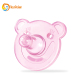 Bear Shape Baby Pacifier Silicone Nipple