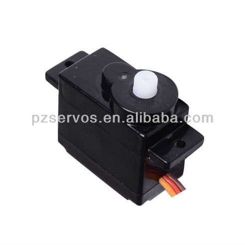 PZ 5g Mini Digital Servo for Flying toys, Buggies, helis