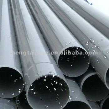 225mm 8 inch PVC drain pipe & 225mm 8 Inch Pvc Drain Pipe - Buy 225mm Pvc Drain PipePvc Drain ...