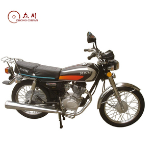 Factory supplier 125CC motorcycle CG125