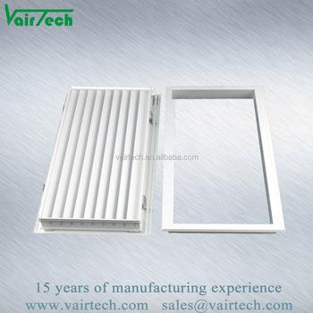 Bottom Ventilation Louvers Door Vent For Interior Door Buy Door