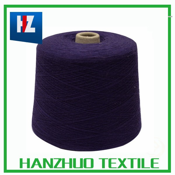 NE28/1 HOT SALE WHOLESALE YARN 100 ACRYLIC YARN MADE IN CHINA HIGH QUALITY