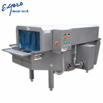 Expro Customized High Pressure Plastic Tray Washing Machine Washer Plasitc