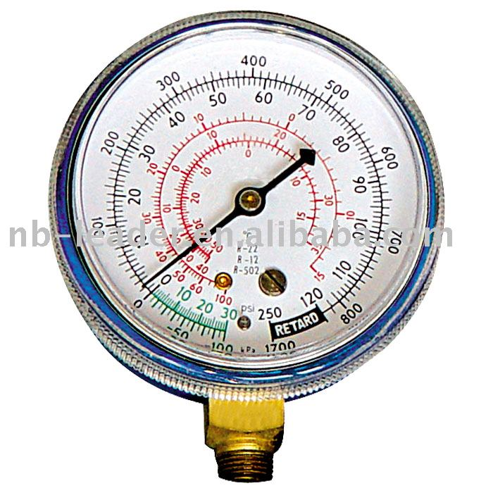 Refrigeration Pressure Gauge Set,Manifold Gauge,Manometer - Buy  Refrigeration Gauge,Manometer,Pressure Gauge Product on Alibaba com