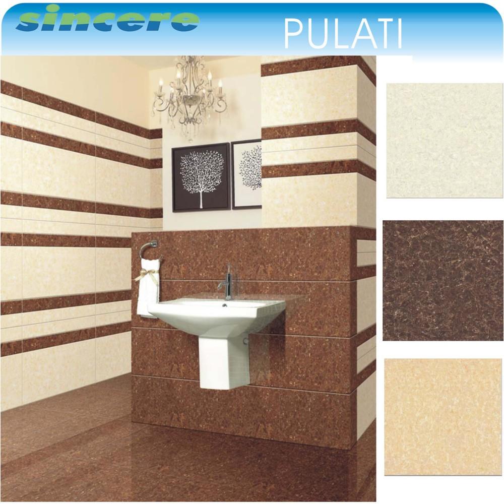 Dining Room Elegant Polished Light Color Kerala Floor Tiles Buy