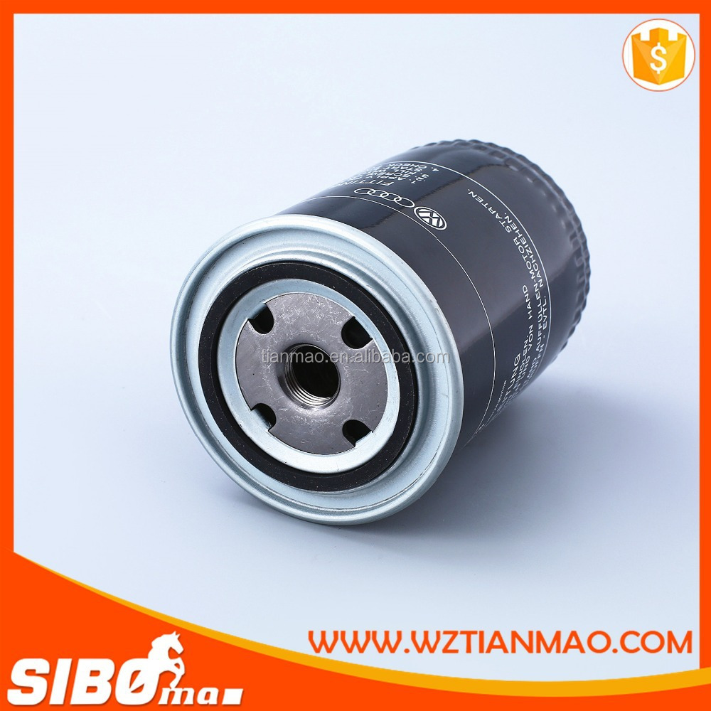 Car Filter Manufacturer In China Automobile Parts Oil Filter For ...