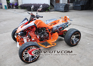 New design 250cc CVT farm style ATV