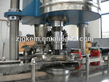 Corn / bean / peas can filling machine /juice canning equipment