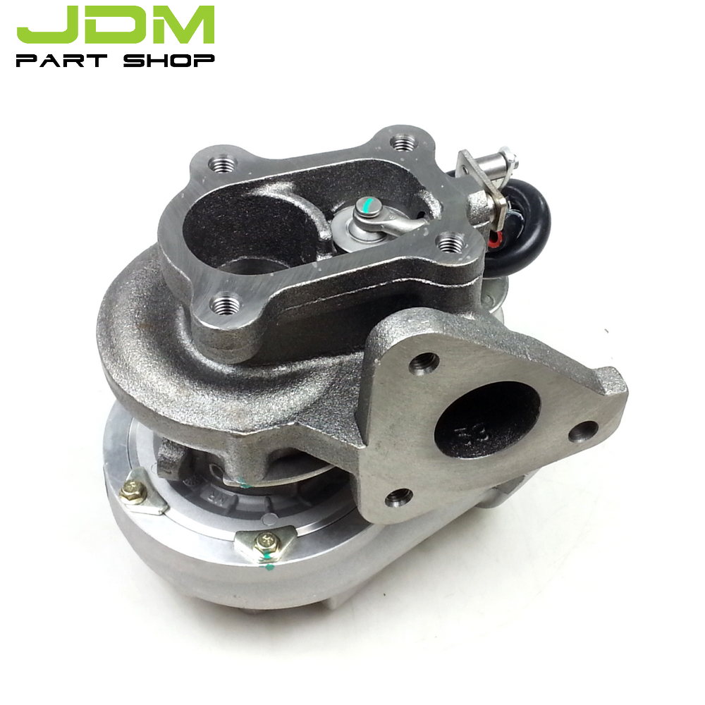 turbocharger gt1752 for nissan patrol 2 8td 129hp rd28ti y61 701196 5007s turbo in engine from. Black Bedroom Furniture Sets. Home Design Ideas