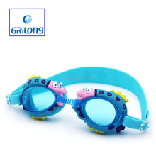 water sport kids children swimming goggles silicone swim goggles eyecup goggle