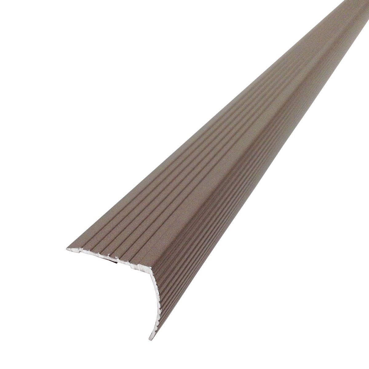M-D Building Products 66266 1-1//8-Inch by 1-1//8-Inch by 72-Inch Stair Edging Smooth
