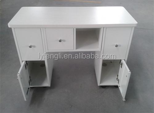 cheap nail table manicure table nail desk nail art table for sale buy cheap nail table. Black Bedroom Furniture Sets. Home Design Ideas
