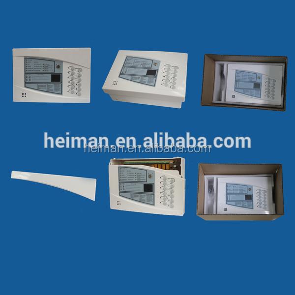 firex smoke alarm model g 6 manual