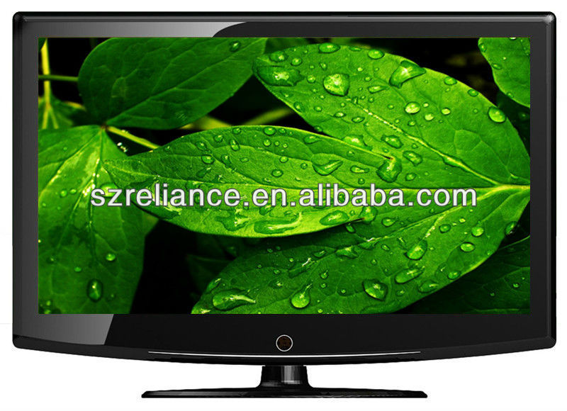Hot sale! OEM Clolr Television 15 to 55 inch LCD TV in China 55B1