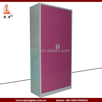 Bedroom Closets And Wardrobes Modern Designs Laundry Room Double Door Wardrobe For Wholesales