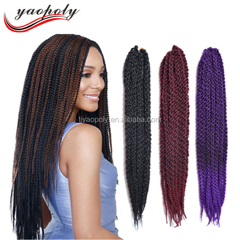 22inch braiding hair 120g 12strands each pack synthetic ombre hair <strong>weave</strong> 3d cubic twist crochet braid hair