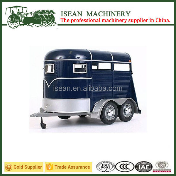Australian Standard 2 horse trailer for sale
