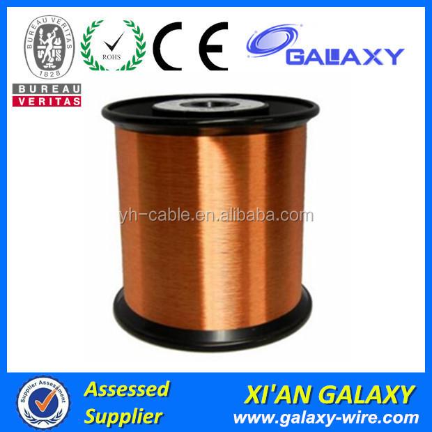 Galaxy Brand Xi'an China Class 130 Enamel Coated Copper Wire ...