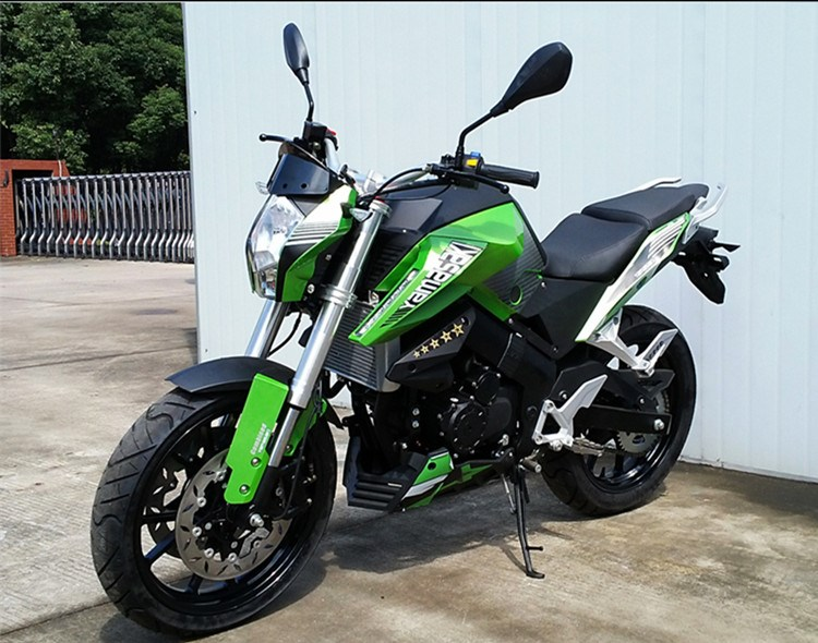 HOT SALE 125CC NEW DESIGN SPORT MOTORCYCLE RACING