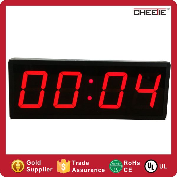 New interval led light wall clock 4 digit 4 inch digital crossfit new interval led light wall clock 4 digit 4 inch digital crossfit timer buy 4 digit led crossfit timercrossfit timer led lightnew crossfit interval aloadofball Gallery