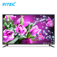 VTEX Cheap Price OEM TV 32 LED Smart, Brand Display LED Panel TV LCD, 40 42 43 48 49 50 inch TV Smart Televisions with WIFI