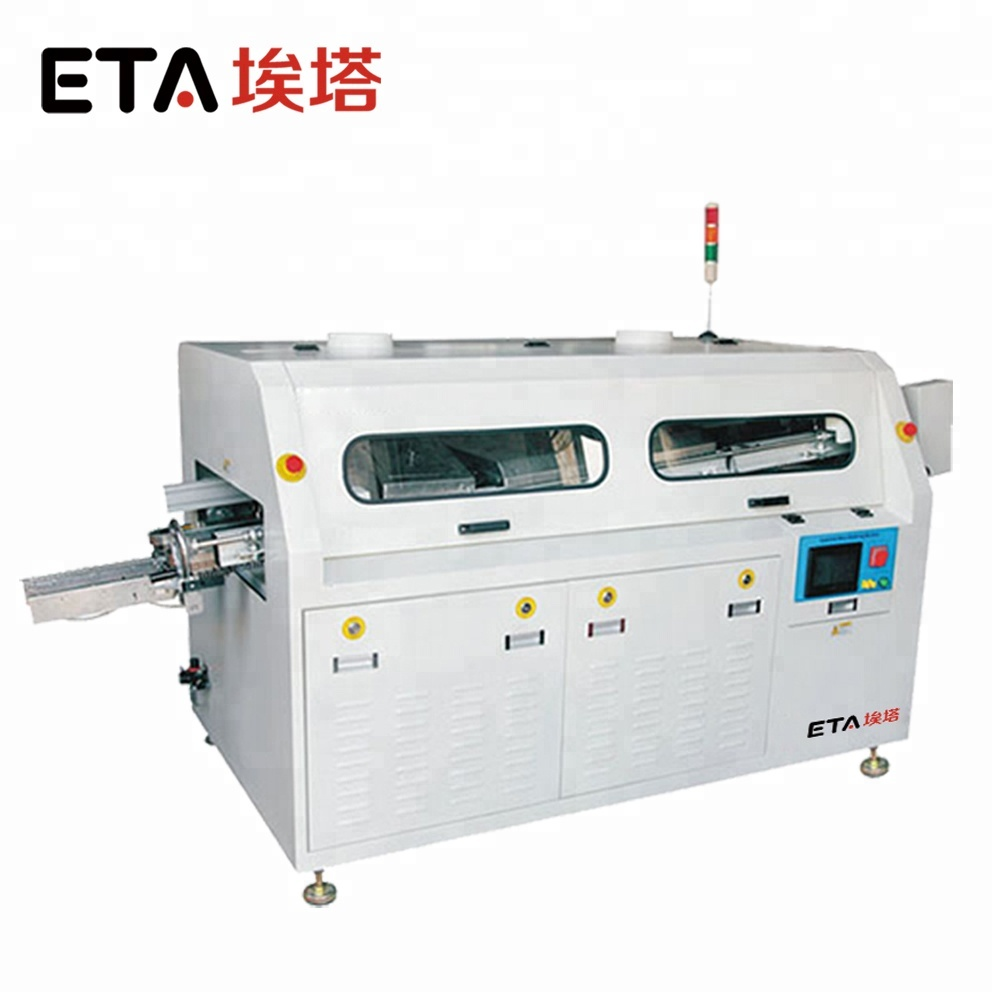 High Quality Solder Paste Printing Machine 42