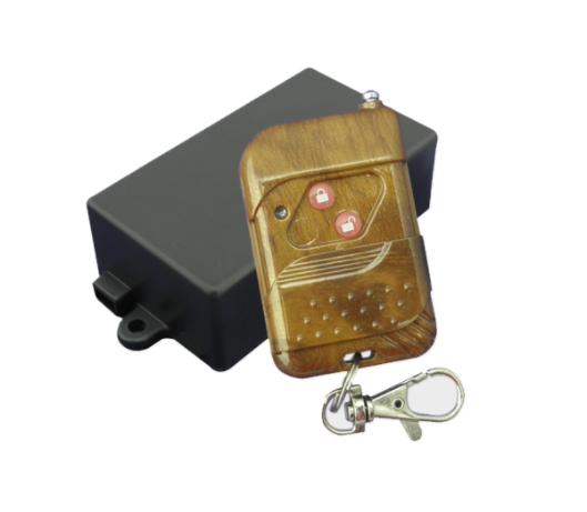 Auto Control Remoto cierre central de bloqueo Kit Keyless Entry sistema 2264 Nuevo