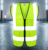cheap price Reflective Jacket Safety Roadway Security Clothing vest