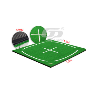 Hot Selling High Quality Driving Range Golf Mat/ Golf Practice Mat/Golf Hitting Mat
