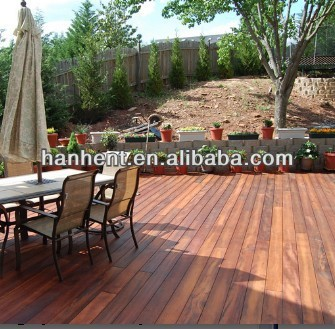 Hollow composite decking board buy hollow composite for Wood decking boards for sale
