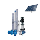 1HP-300HP solar Water Pump Submersible for daily domestic water supply and agriculture irrigation system