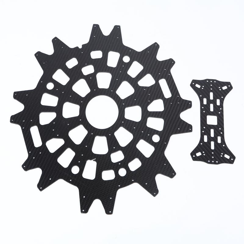 cnc carbon fiber sheet