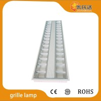 CE certificated specular reflector T8 led tube light