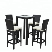 Cafe Tables Chair Sets Restaurant Coffee Table and Chair Cafe Furniture Tables Chair Sets