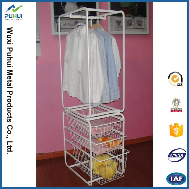 new design adjustable clothes rack