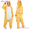 New Arrival 2017 Warm Cotton Cheap Adult Onesie Hooded Pajama