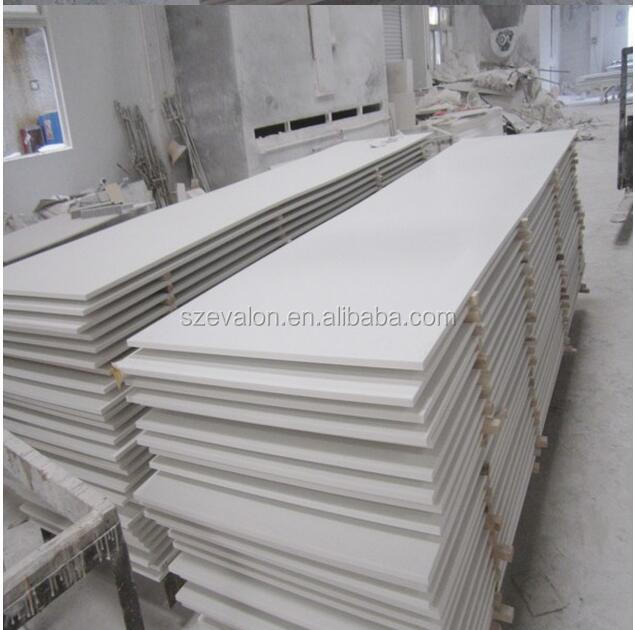 new machine acrylic resin solid surface wall panel ,Artificial stone acrylic solid surface sheets