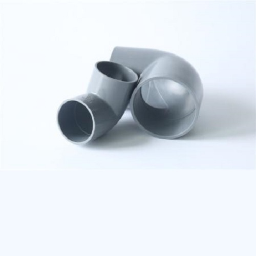 factory price pvc-u water drainage pipe fittings