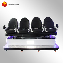 Great Fun amusement park equipment sale Manufatuers nine vr Movie Power virtual reality equipment 9d vr egg cinem