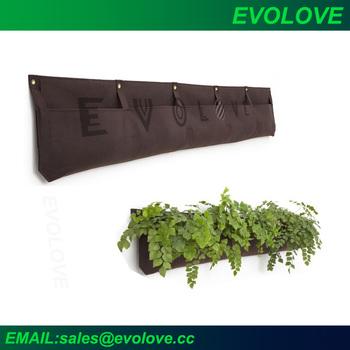 Vertical Garden Green Wall Modular Irrigation System