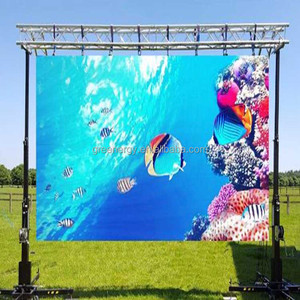 High quality P10 Billboard Price Digital Electronic Outdoor Advertising LED Display Screen