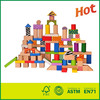Innovative Toys For Children Indian Wood Print Blocks OEM Toys