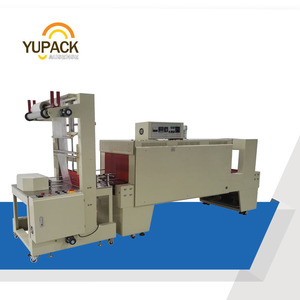 Semi-auto Sleeve shrink packing machine ,sleeve wrapping machine