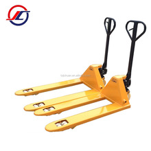 Jichuan CE warehouse Hydraulic DF Hand Pallet Truck With one Year Warranty