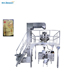 Automatic healthy food doypack packing machine price