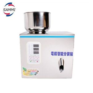 Popular professional small satchels powder packing machine