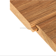 SANHE Wood Moulding Mdf Cheap Baseboard kitchen cabinets hover board