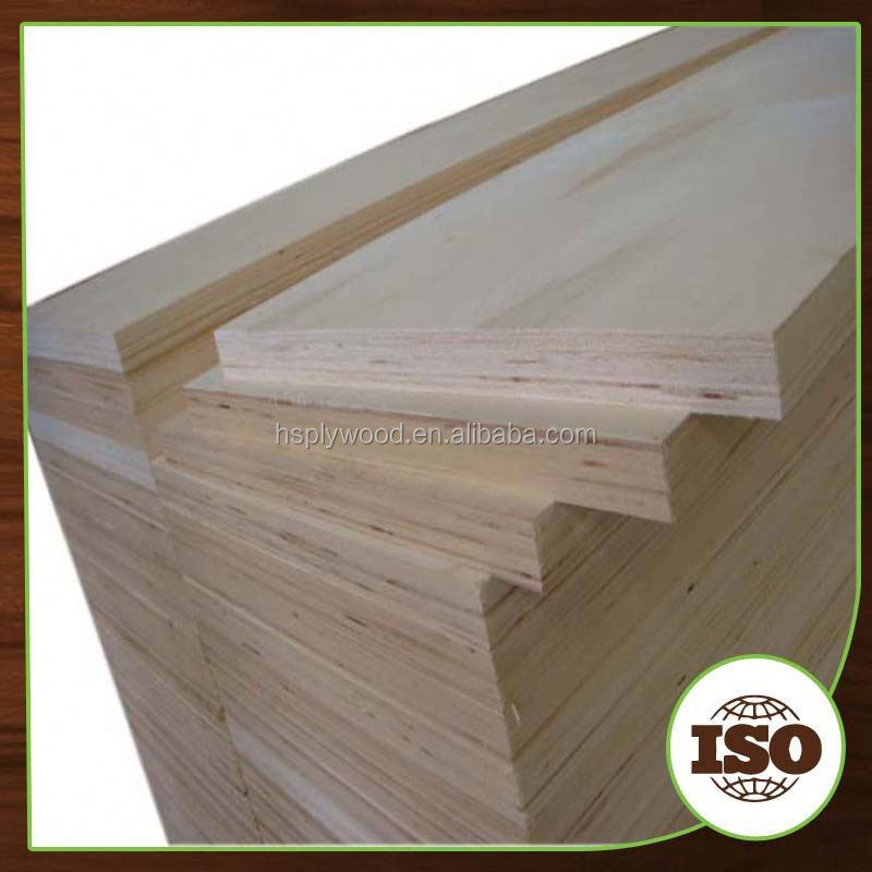 Chinese Poplar And Pine Lvl For Construction