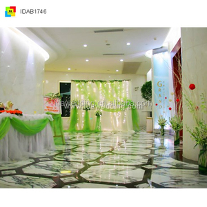 Stage backdrop curtains/drapes Indian wedding favors/indian wedding party favors