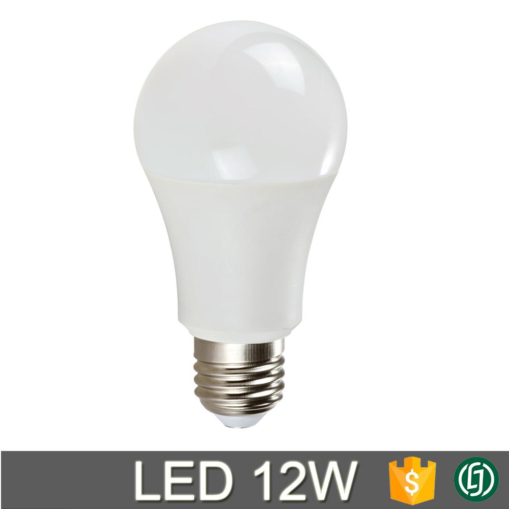 2017 Ce/rohs 110lm/w Hidden Camera Light Bulb A19/60 12w